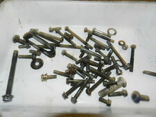 LOT VISSERIES POUR YAMAHA 85 YZ 2003