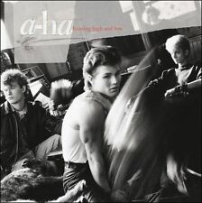 a-ha Hunting High and Low 2 CD Limited Edition Rare Remixes Unreleased tracks