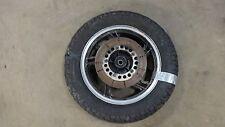 1985 Kawasaki 1100 LTD ZN1100 K405-1. rear wheel rim 16in