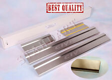 Honda Civic 4d IX 2012- Stainless Steel Door Sill Entry Covers Scuff Protectors