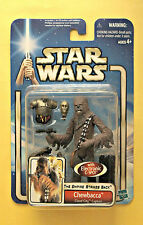 StarWars AotC/SAGA - CHEWBACCA (Cloud City Capture)