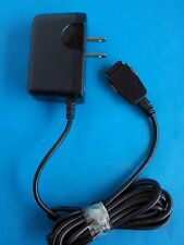 5.2v battery charger = LG c2000 cg225 cg300 flip cell phone plug cord ac power