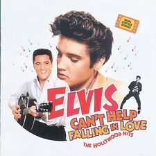 Can't Help Falling in Love: The Hollywood Hits by Elvis Presley SEALED!!!