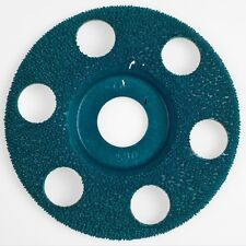 KING ARTHUR,S TOOLS SANDING DISC OPEN WINDOW TO YOUR WORK  FINE #47873FFG