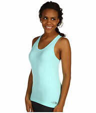 New The North Face Tadasana VPR Seamless Tank Women  L Large