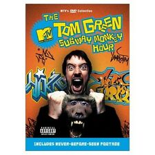 Tom Green Show: Subway Monkey Hour (2003, DVD NEUF)