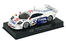 Slot.it CA10F BMW McLaren F1 GTR 1997 - use on Scalextric, Ninco, Carrera etc