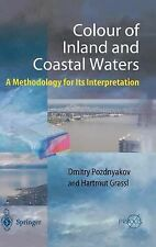 Color of Inland and Coastal Waters: A Methodology for its Interpretation (Spring