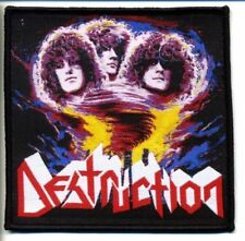 Destruction Eternal Devastation   Patch/Aufnäher 601777 #