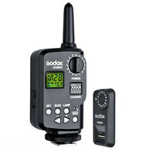 Godox Wireless VING V850 Flash Trigger FT-16S fOR Canon 5D 70D 5DIII Nikon D800