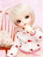 Bjd 1/6 Doll Littlefee Bisou girl bjd doll FACE MAKE UP+FREE EYES-Littlefee