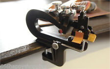809BP Manual leather skiver Leather Paring Machine Leather splitter+blades