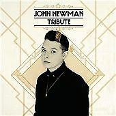 John Newman - Tribute (CD) . FREE UK P+P .......................................