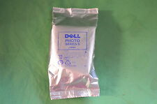 Dell Series 5 Photo Ink J4844  (Used with Colour to Give 6 Colours)  Genuine