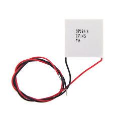 Mini termoeléctricas generador de energía Peltier Módulo 40 * 40mm Alta Temperatura 150 ℃