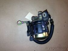 92-96 Honda Prelude OEM fuel gas filter with hoses lines