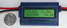 RC Electronics Watt's Up Watt Meter Blue Cars,Heli,Airplanes,Boats