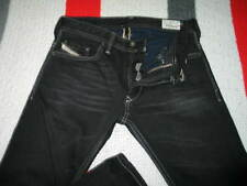 DIESEL THANAZ SLIM SKINNY DNA 3D THANAZ JEANS From Italy 30x32