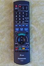 Original Panasonic Remote Substitut N2QAYB000135 DMREX77 DMREX78 DMREX87 DMREX88