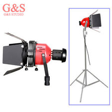 Redhead Light 300w kit  Photography studio Continuous Lighting For Film&Camera