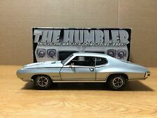 "THE HUMBLER 1970 PONTIAC GTO, SERIAL # 0405 ""MIB"" GMP 1:18"