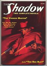 "The Shadow #3 Pulp Magazine ""The Red Blot"" & "" The Voodoo Master"" ~ Reprint"