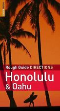 Rough Guide DIRECTIONS to Honolulu & Oahu