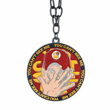 New WWE John Cena U Can't C Me Pendant Necklace