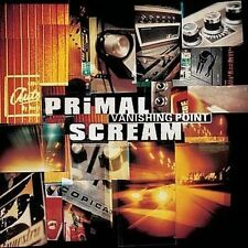 "Primal scream-Vanishing point Vinyl / 12"" Album NEW"