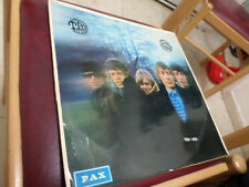 ROLLING STONES Between The Buttons RARE   ISRAEL ISRAELI LP 1ST