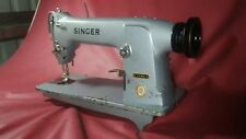 Singer 331K4 Walking Foot Industrial Sewing Machine