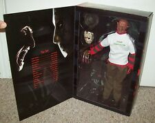 "Freddy Krueger Sideshow Exclusive 12"" Figure MISB vs Jason friday 13th nightmare"
