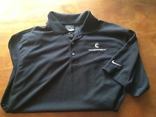 Nike Golf Dri Fit Columbia Management Size Medium