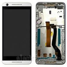 FOR HTC DESIRE 626 626G 626W LCD DISPLAY+TOUCH SCREEN DIGITIZER +FRAME WHITE