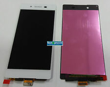 Sony Xperia Z3+ Z3 Plus Z4 E6553 Original White Full Lcd Display Screen Zvls329