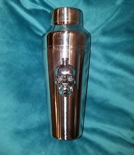 NEW Crystal Head SKULL Vodka Drink Shaker Limited edition 2015! Cocktail Martini
