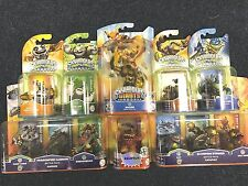 Skylanders giants et swap force deluxe valeur bundle-new - 12 figures