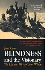 Blindness and the Visionary: The First Daisy Book for All, Containing These CD-R