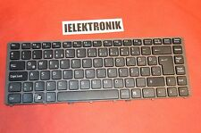 ♥✿♥ sony vaio pcg-7186m Teclado Keyboard 012-550a-1366-a TR Turkish