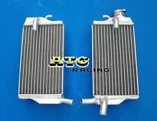 Aluminum Radiator for HONDA CR250 CR250R 02 03 04 2002 2003 2004