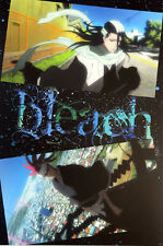 Bleach Team 6 Post Card Anime NEW