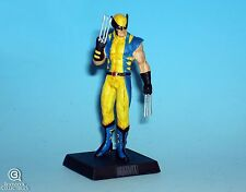 Wolverine Statue Uncanny X-Men Marvel Comics Die-Cast Figurine Limited Edition