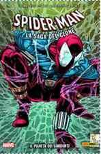 comics SPIDER-MAN LA SAGA DEL CLONE N. 3 - nuovo panini
