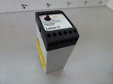 Loher Calomat CK 142 Thermique Protection du moteur