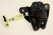 07 - 16 Dodge Chrysler Sedan Trunk Lid Latch Lock Power Actuator / OEM Mopar