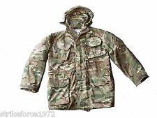 NEW - Latest Army Issue PCS Windproof MTP Camo Hooded Combat Smock - Size 160/88