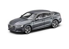 Audi A5 Sportback nouveau modèle Fabricant Herpa 1:87 Gris mousson 5011605022