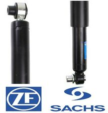 SACH -  Renault Scenic Megane Rear Shock Absorber Twin-Tube Gas Pressure 310120