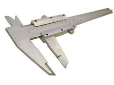 AIRCRAFT TOOLS  NEW VERNIER GAUGE FOR ENGINEERS IN STORAGE CASE