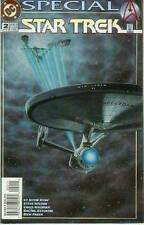 Star Trek (2nd series) Special # 2 (68 pages) (USA,1994)